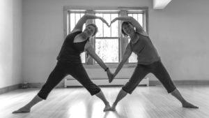 Yoga - Heart