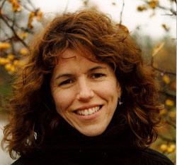 Joann Dwyer at Balance Yoga in Richmond Vermont